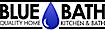 eModernDecor's Competitor - Blue Bath logo