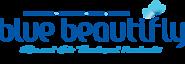 Blue Beautifly's Company logo