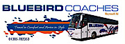 Blue Bird Coaches (Weymouth)'s Company logo