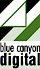 Blue Canyon Digital, Inc.'s Company logo