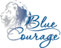 Dental Composites's Competitor - Blue Courage logo
