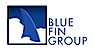 Operation Consulting Group's Competitor - Blue Fin Group logo