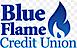 SharePoint Credit Union's Competitor - Blueflamecu logo