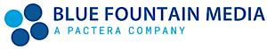 Blue Fountain Media's Company logo