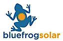 Bluefrogsolar's Company logo