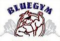 Blue Gym's Company logo