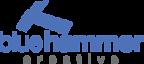 Blue Hammer Creative's Company logo