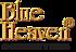 Lusso Liv's Competitor - Blue Heaven Cosmetics logo