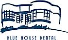 Blue House Dental's Company logo