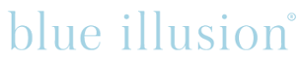 Blue Illusion's Company logo
