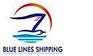 Blue Lines Shipping Dmcest's Company logo