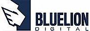 Blue Lion Digital's Company logo