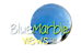 Comedians Talking About Bigfoot's Competitor - Blue Marble Views logo
