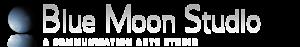 Blue Moon Studio's Company logo
