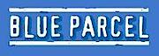 Blue Parcel's Company logo