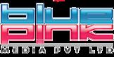Blue Pink Media's Company logo