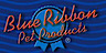 Vegan Traders's Competitor - Blue Ribbon Pet Products logo