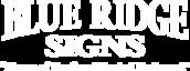 Blue Ridge Sign Mfg Concepts's Company logo