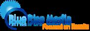 Blue Rise Media's Company logo