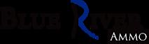 Blue River Ammo's Company logo