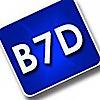 Blue Seven Design's Company logo