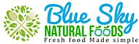 Blue Sky Natural Foods's Company logo