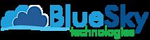 Myblue Sky's Company logo
