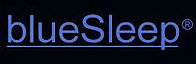 Blue Sleep's Company logo