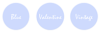 Blue Valentine Vintage's Company logo