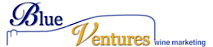 Blue Ventures Wine Marketing's Company logo
