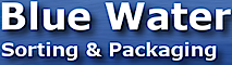 Blue Water Sorting & Packaging's Company logo