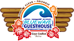 Blue Wave Guesthouse's Company logo