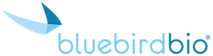 bluebird bio's Company logo