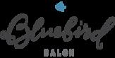 Bluebird Salon's Company logo
