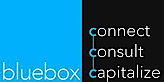 Bluebox Group's Company logo