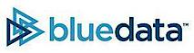 BlueData's Company logo