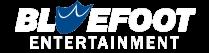 Bluefoot Entertainment's Company logo