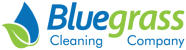 Bluegrass Cleaning's Company logo