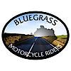 Bluegrass Motorcycle Riders's Company logo