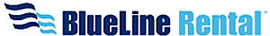 BlueLine Rental's Company logo