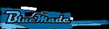 Bluemade's Company logo