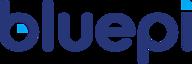 BluePi's Company logo