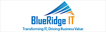 Blueridge It's Company logo