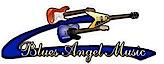 Blues Angel Music's Company logo