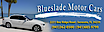 Ama Motors's Competitor - Blueslade Motor Cars logo