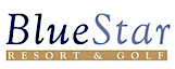 BlueStar Resort & Golf's Company logo