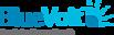 Kcwebplaza - Adobe Captivate And Elearning Multimedia's Competitor - Bluevolt Learning Management System logo