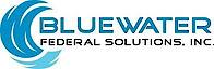 BlueWater's Company logo