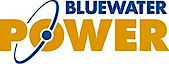 Bluewater Power's Company logo