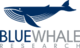 Bluewhale Research Logo